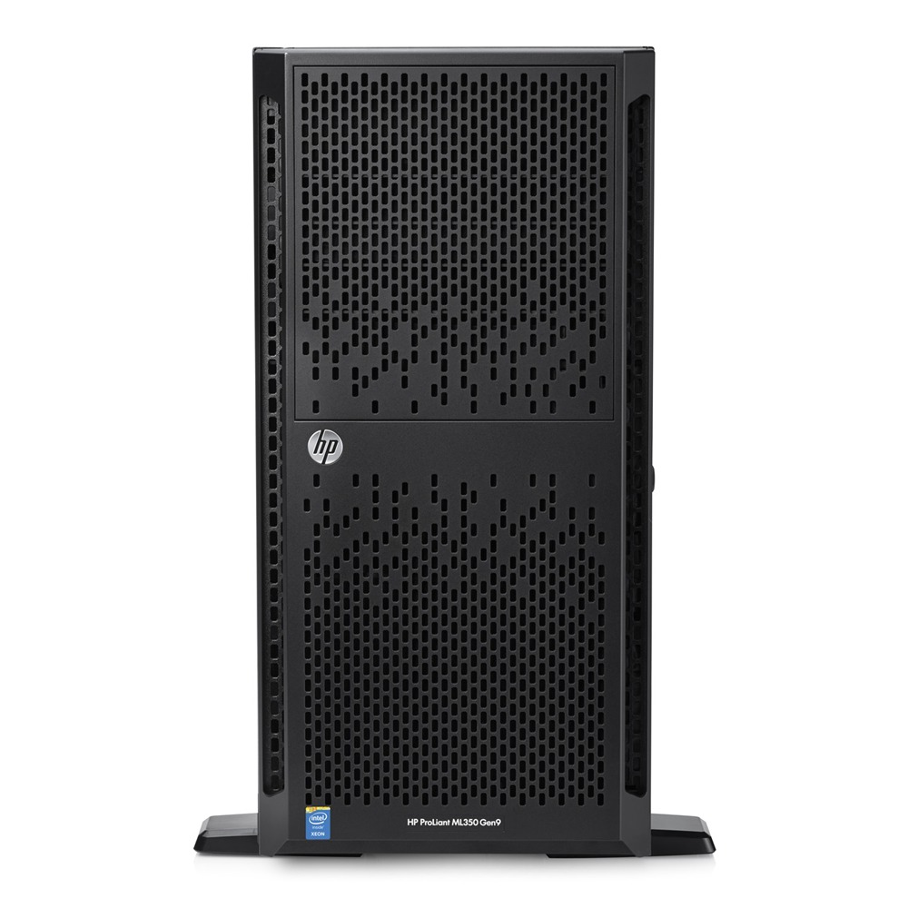 Servidor HP Proliant ML350 Gen9 2x Octa-Core E5-2640 2x 16GB 2 x 600GB 779366-S05